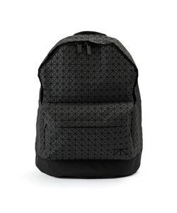 BAO BAO ISSEY MIYAKE | Geometric Design Backpack Nylon/Polyester/Polyurethane/Pvc