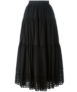 Plein Sud Jeanius | Pleated Skirt 38