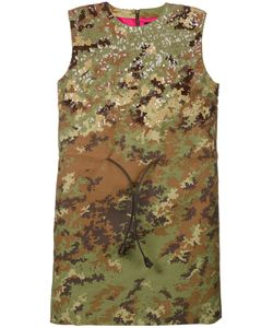Dsquared2 | Sequin Camouflage Mini Dress
