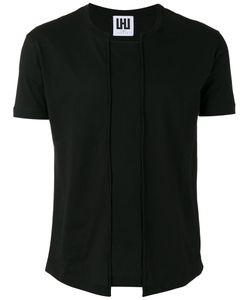 Les Hommes Urban | Slim-Fit T-Shirt Medium Cotton