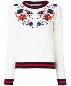 GUILD PRIME | Embroidered Sweater Women