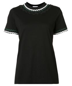 Sonia Rykiel | Ric Rac T-Shirt Medium Cotton