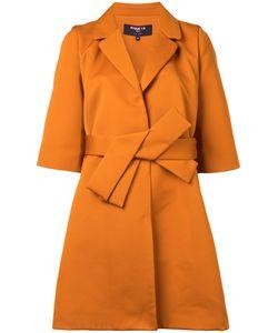 Paule Ka | Short Sleeve Coat
