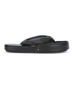 ARTSELAB | Thong Sandals 40