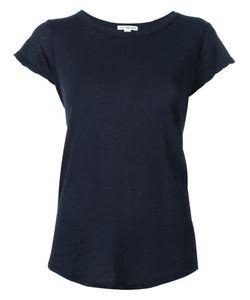 James Perse | Plain T-Shirt Xs Cotton
