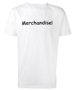 Soulland   Shami T-Shirt Small Cotton