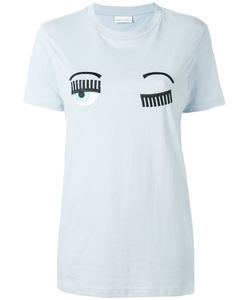 Chiara Ferragni | Flirting Eyes T-Shirt Size Medium