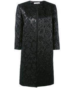 Lanvin | Brocade Coat Size 38