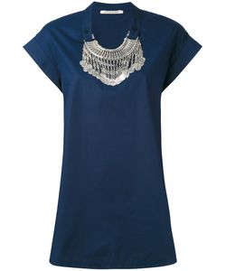 Miahatami | Oversized Necklace Top 44