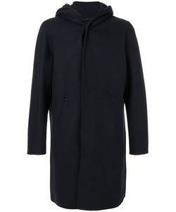 HEVO | Hooded Coat Men 52