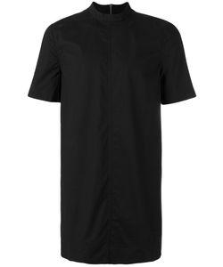 RICK OWENS DRKSHDW | Classic Shirt