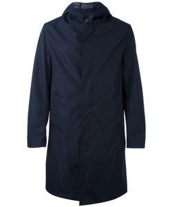 MACKINTOSH   Hooded Trench Coat Size 44