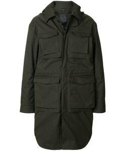 NORWEGIAN RAIN | Tailored Fitted Coat Men
