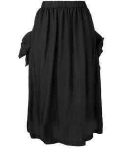 COMME DES GARCONS COMME DES GARCONS | Comme Des Garçons Comme Des Garçons Side Pocket Full Skirt