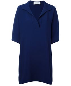 Gianluca Capannolo | V-Neck Shift Dress