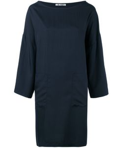 Barena | Платье Шифт С Накладными Карманами