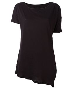THOM KROM | Asymmetric Top Medium Cotton/Viscose