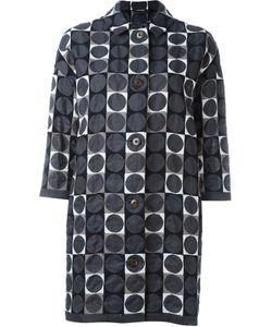 Mina Perhonen | Circles Print Shirt Women