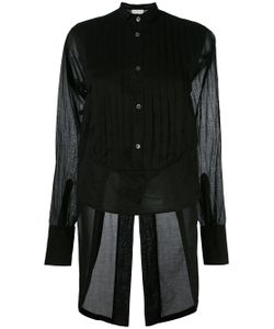 Faith Connexion | Pleated Trim Shirt