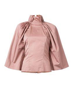 Bianca Spender | Elizabeth Shirt 12 Cotton