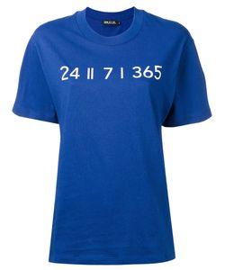 Haus By Ggdb | Printed T-Shirt