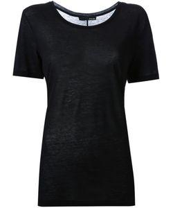 Avelon   Lithe T-Shirt Women Xxs