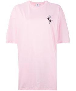 Carhartt   Wip X Pam Radio Club T-Shirt