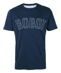 Lc23   Robot T-Shirt Xl