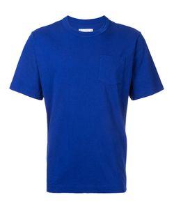 Sacai | Crew Neck T-Shirt
