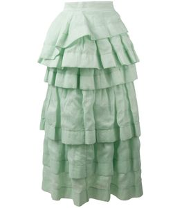 Ermanno Scervino | Frill Layered Skirt