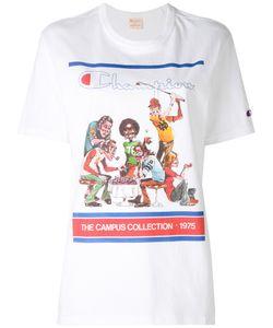 Champion | Футболка Campus Collection