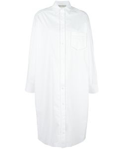 Veronique Branquinho | Shirt Dress 38 Cotton