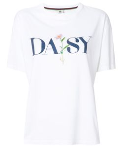PS PAUL SMITH | Футболка С Принтом Daisy