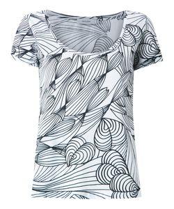Isolda | Graphic Print T-Shirt 38