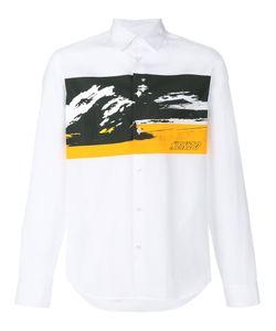 Kenzo | Рубашка Tropical Ice
