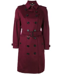 Burberry | Belted Trench Coat