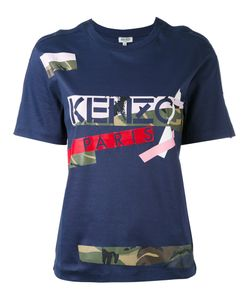 Kenzo | Broken Camo T-Shirt S