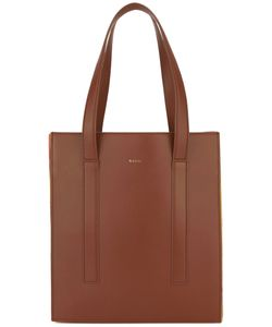 Paul Smith | Accordion Detail Tote