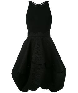 Antonio Berardi | Flared Lace-Detail Dress Size 40