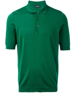Drumohr | Classic Polo Shirt Size 50
