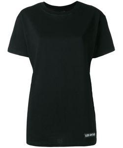 LES ARTISTS | Les Artists Beast T-Shirt Small Cotton