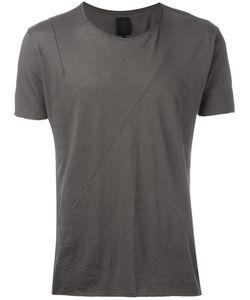 THOM KROM | Slim-Fit T-Shirt Small Cotton