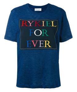 Sonia Rykiel | Футболка Forever