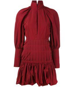 Ellery | Puff-Style Mini Dress