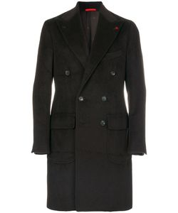 Isaia | Ferdinando Coat Men 50