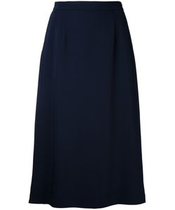 Cityshop | Side Slit Skirt Size 38