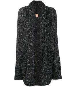 Pascal Millet | Oversized Glitter Cardigan Women