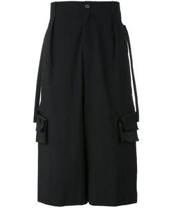 Damir Doma | Wide Leg Culottes