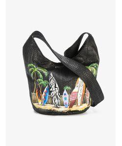 Elisabeth Weinstock | Malibu Surf Shoulder Bag