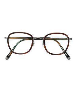 Matsuda | Round-Frame Glasses